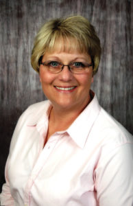 head shot of Judy, Portneuf Cancer Center