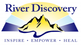 River Discovery Logo