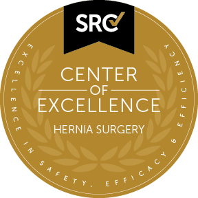 Hernia Center of Excellence