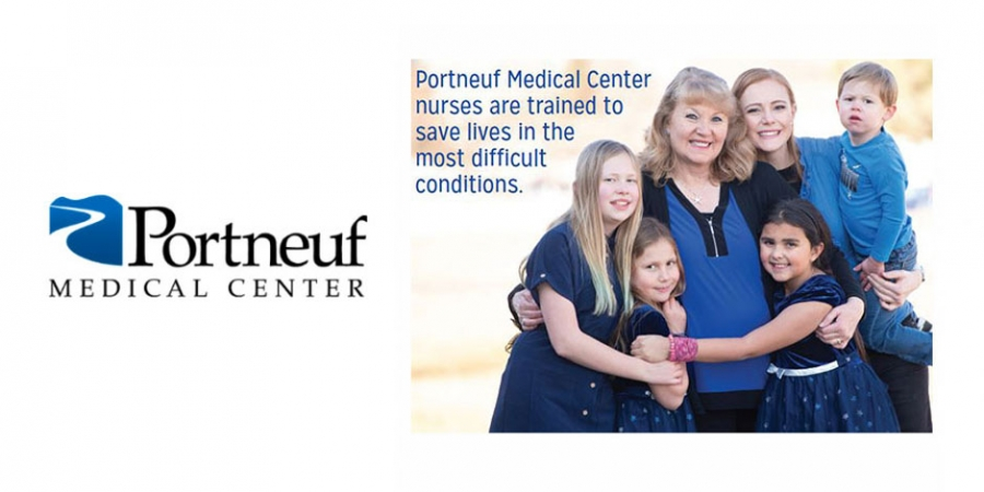 Patient Testimonial – Melanie Parrish Anderson