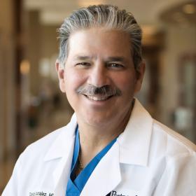 David Gonzalez, MD