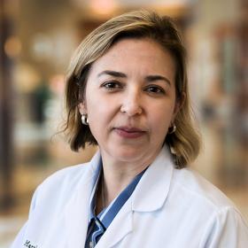 Martha Buitrago, MD