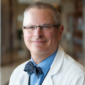 Steven Krawtz, MD
