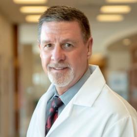Gregory Pennock, MD