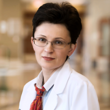 Gabriela C. Anghel, MD