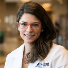 Hannah E. Caulfield, MD