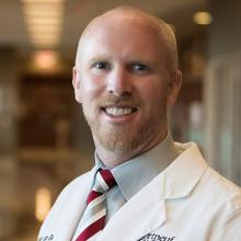 Jared Wilson, MPAS, Med, PA-C, ATC
