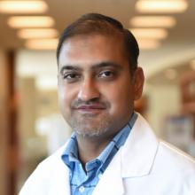 Saadat Khan, MD profile image