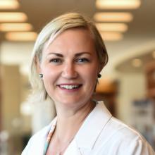 Rebecca Krzyminski, DO profile image