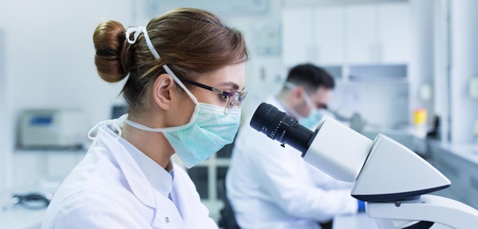 Laboratory and Pathology