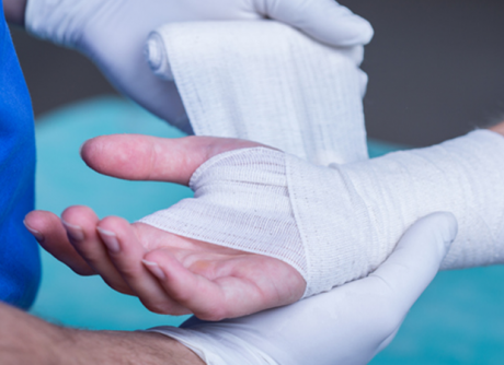 Wound Care Service image