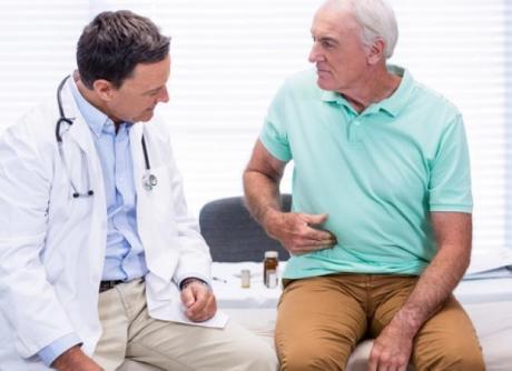 Gastroenterology service image