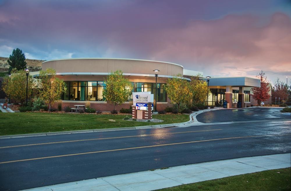 Cancer Center 2015