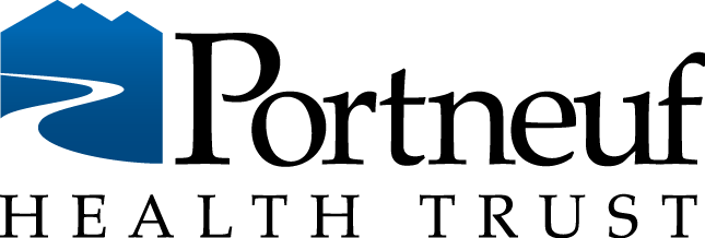 Portneuf Health Trust Logo