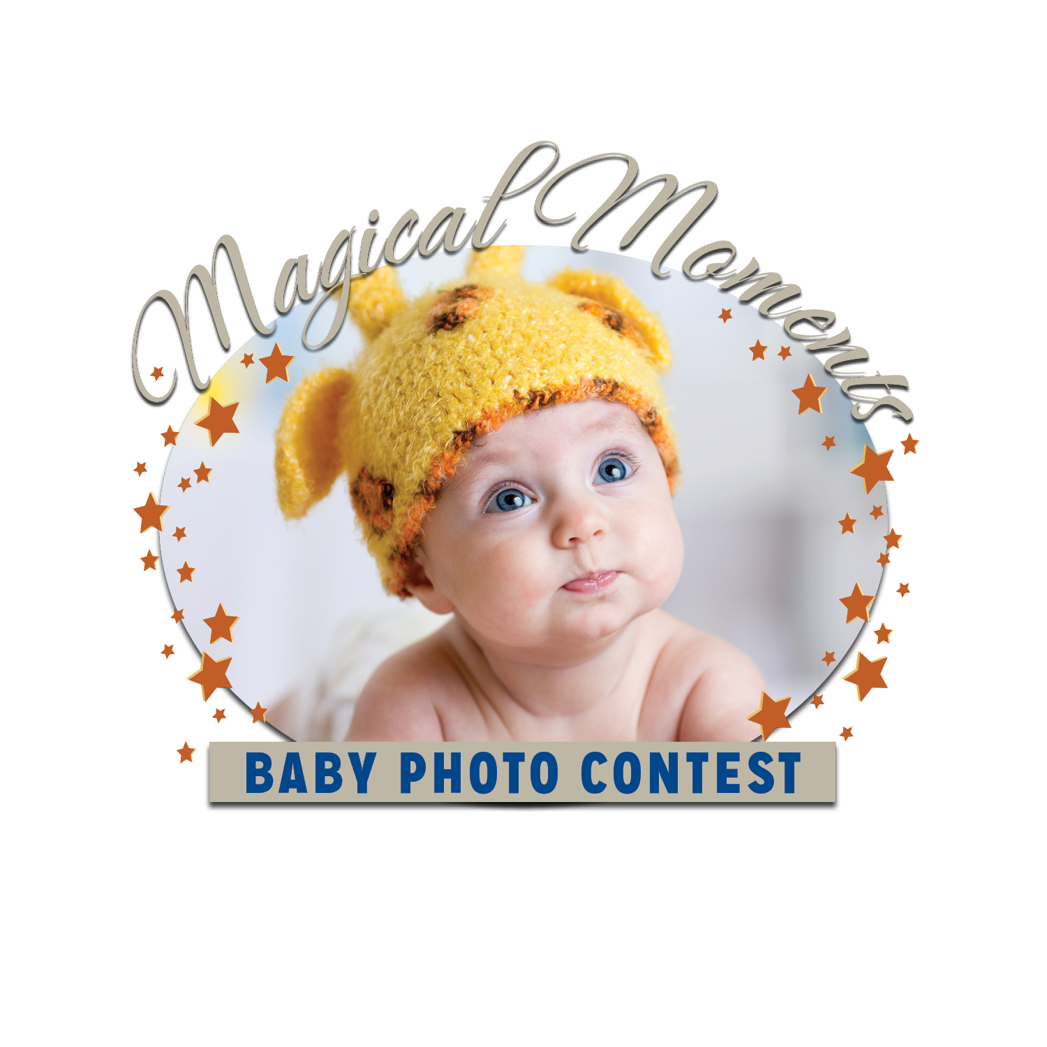 portneuf magical moments contest logo